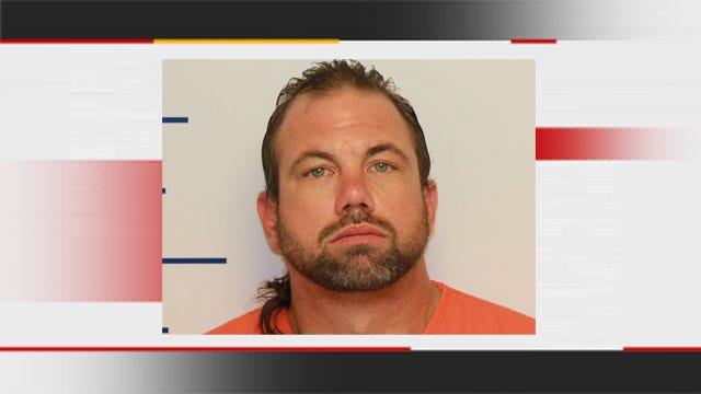 Oklahoma Authorities Arrest Suspect In Multi-County Stolen Property Operation