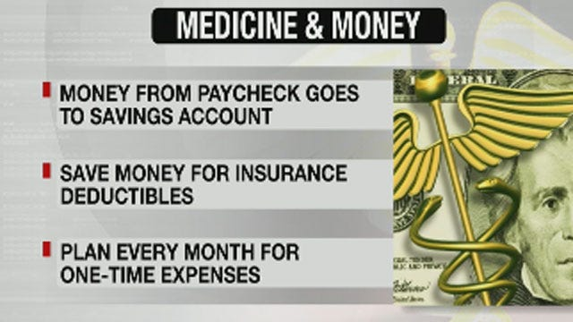Expert Offers Tips On Dealing With Medical Bills