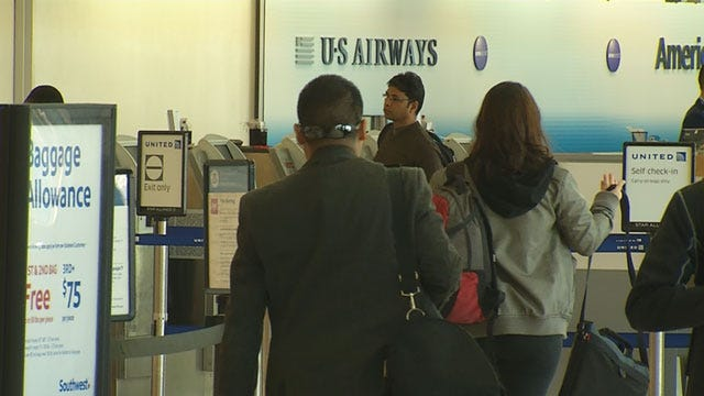 Gas Prices, Airline Delays Down For Oklahoma Travelers This Thanksgiving