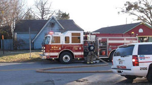 Fire Officials Investigate Ada's Third Fatal Fire In 10 Days