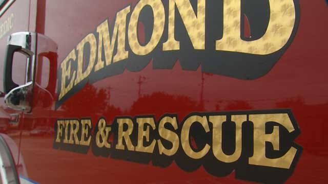 Edmond Fire Engine Linked To National Recall