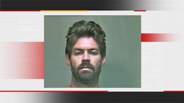 Father Arrested In OKC For Driving Drunk With Child In Vehicle