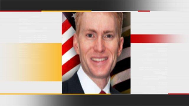 Lankford, Inhofe Win Oklahoma's US Senate Seats