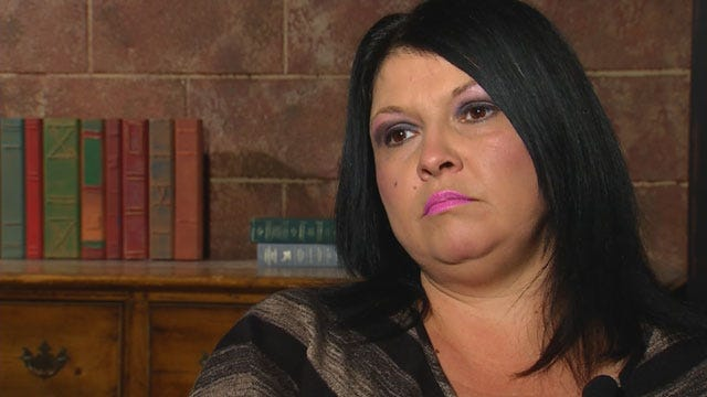 Shawnee Woman Accused Of Stealing From Charity Reacts To Allegations