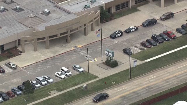 Students: Norman North HS Lockdown For Investigation Was 'Tense'