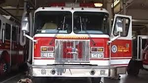 Oklahoma City Firefighters Find Body At House Fire