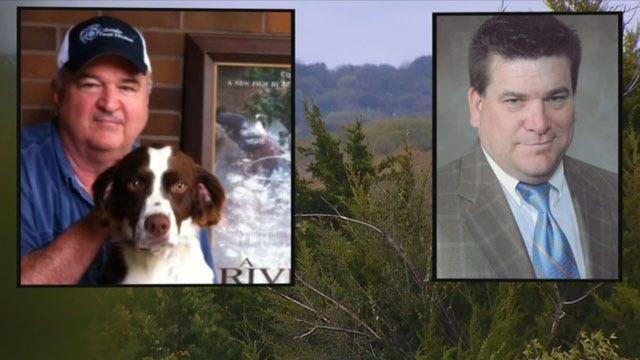 Men Killed During Hunting Trip Were OKC Doctors