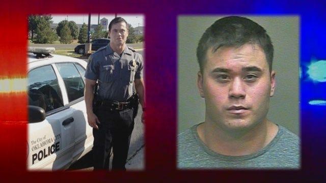 Prosecutors File Six Additional Felony Counts Against OKC Officer