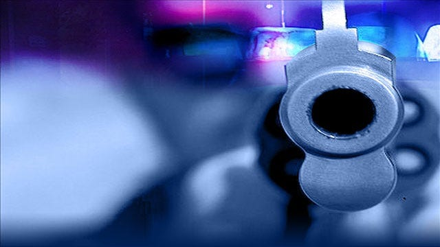 Victim Hospitalized After Shooting In N. OKC