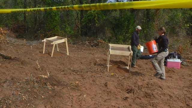 OSBI Searching For Remains Of Man In 12-Year-Old Cold Case