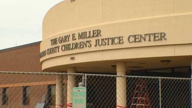 Possible Oversight Puts Future Of El Reno Juvenile Center In Jeopardy