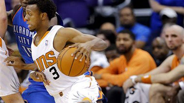 Reports: Injury-Riddled Thunder To Sign Ish Smith