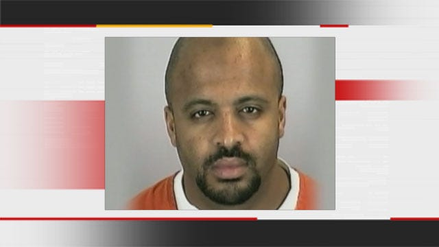 Convicted Terrorist Wants To Testify In OKC Federal Court