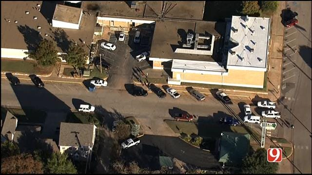 Lincoln County Courthouse Evacuated After Bomb Threat