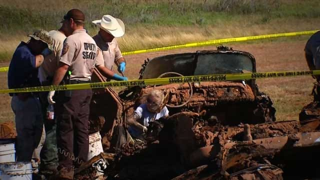Mysteries At Oklahoma Lake Remain For Families Despite Discovery Of Loved Ones