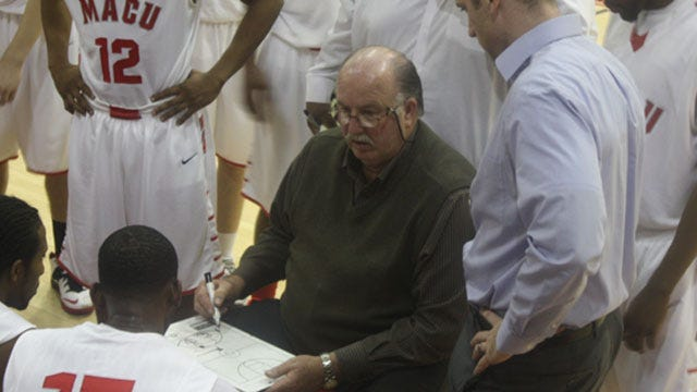 Legendary MACU Coach Willie Holley Plans To Retire After Season