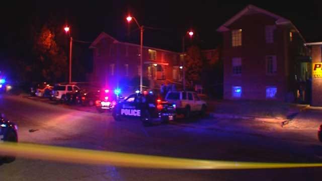 OKC Police Investigate Homicide After Shooting Victim Dies