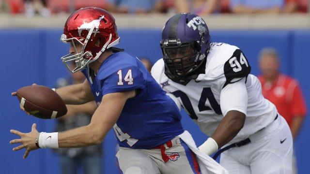 Oklahoma Football: Sooners Face Tough Test In TCU Defense