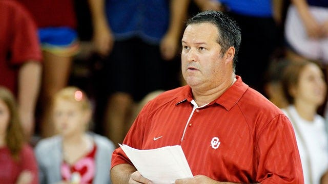 Oklahoma Volleyball: Restrepo Notches Career Win No. 200 In Sooners Sweep