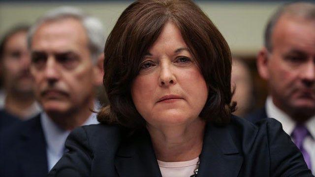 Secret Service Director Julia Pierson Steps Down