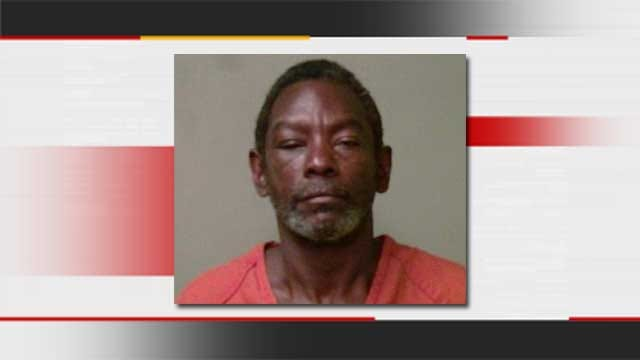 Man Arrested For Raping Woman In Broad Daylight At OKC Intersection