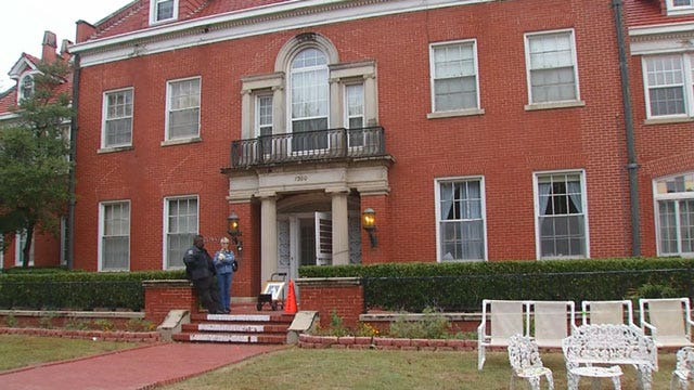 Nuns Of Villa Teresa Convent Hold Moving Sale In OKC