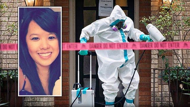 CDC Chief Says U.S. Must 'Rethink' How It Handles Ebola