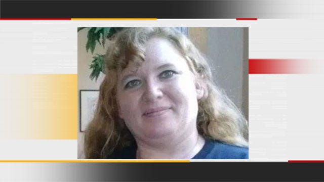 Police Look For Missing Chickasha Woman