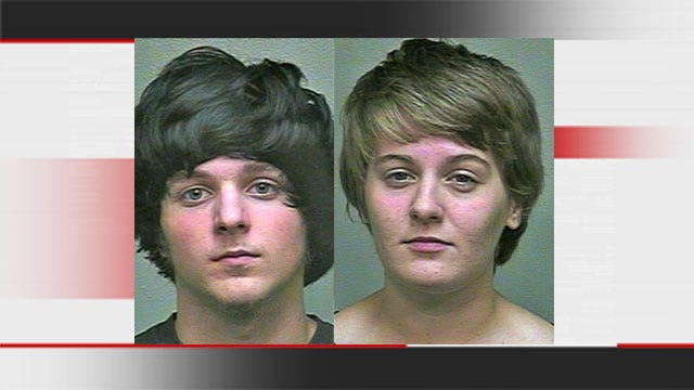 Two Arrested On Murder Charge In Missing Piedmont Teen Case