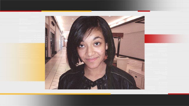 Authorities Search For Missing Caddo County Teenager