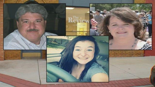 Friends Of Duncan Homicide Victims Speak Out After Son's Arrest
