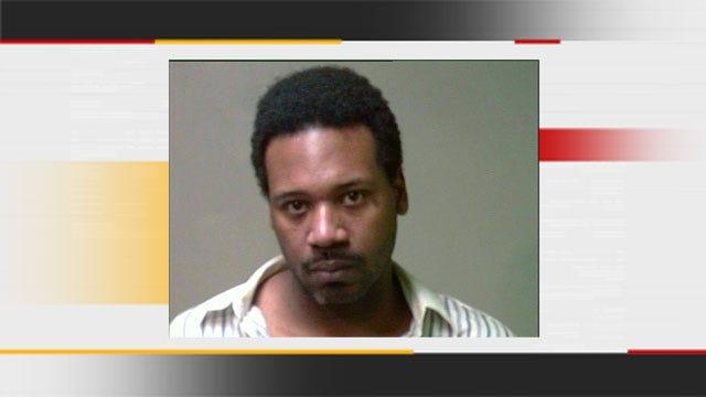 Police Identify Man Found Dead At OKC Park