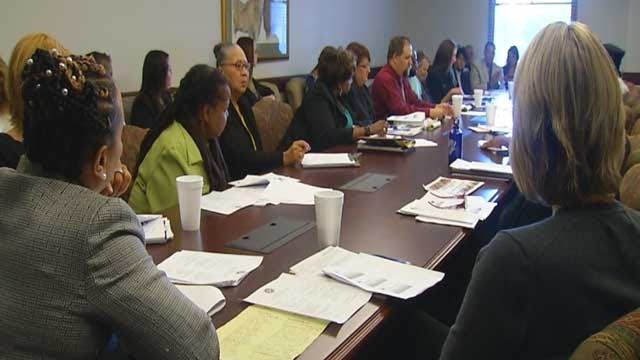 Families Discuss How Child Welfare System Has Failed Them