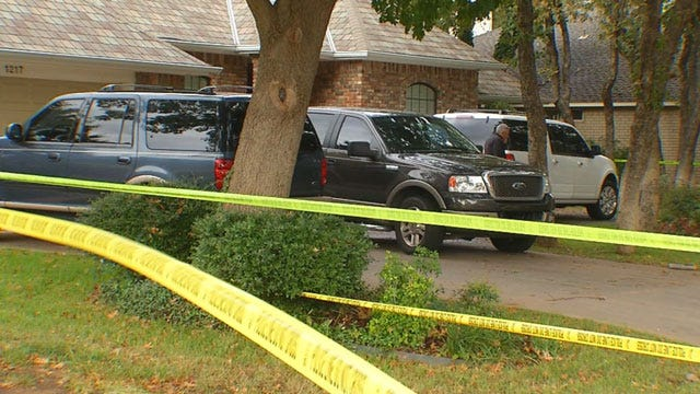 Expert Discusses Shopping Addiction As Possible Motive In Duncan Triple Homicide