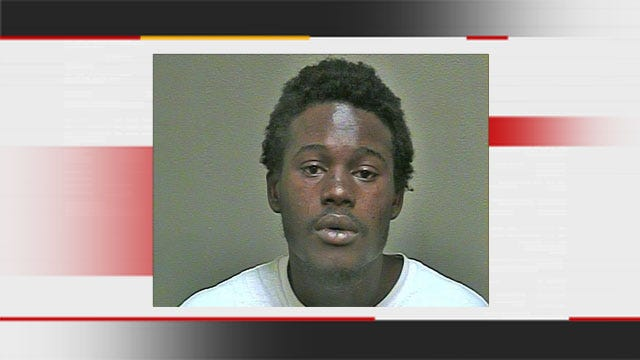 OKC Man Accused Of Sexually Assaulting Hotel Maids