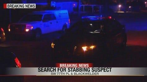 Women Attacked Inside Southwest OKC Home