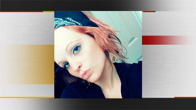 Moore Police Search For 'Endangered' Runaway Teen