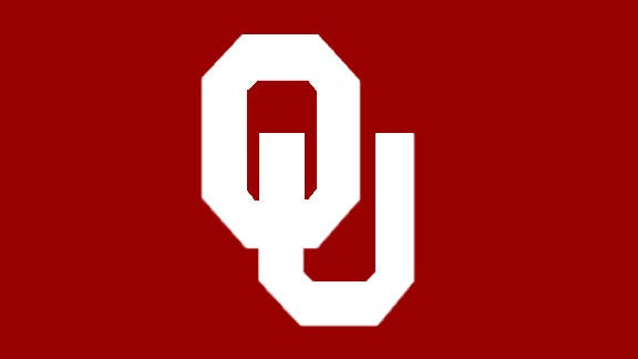 Calixte, Bieniemy Score 22, Lead Oklahoma Past West Virginia