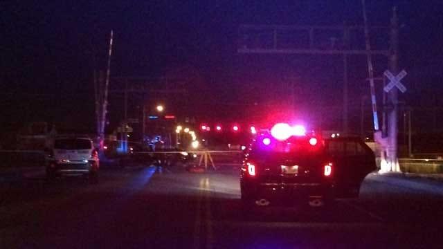 Police Investigate After Man's Body Found Overnight In NE OKC