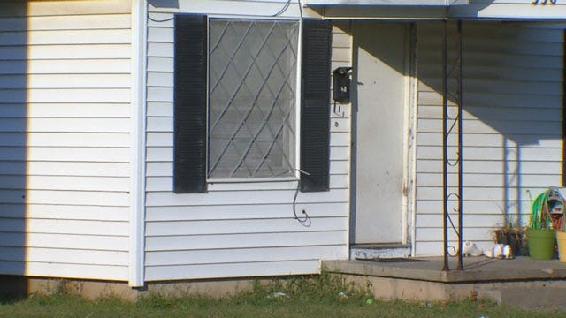 Ada Man Charged Following Death Of 2-Year-Old Son