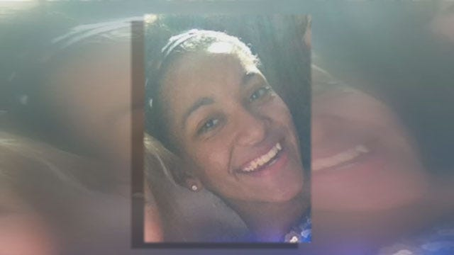 Parents Of Missing Caddo Co. Teen Track Her Across The Country