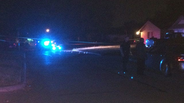 Police: One Person Seriously Injured After Del City Shooting