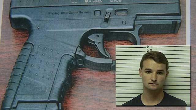 Duncan Murder Weapon Found In Storage Unit