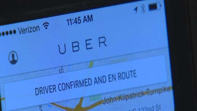 OKC Council Approves Regulations For Ride-Sharing Services