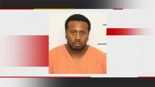 DNA Evidence Links Guthrie Man To Decade-Old Sexual Assault