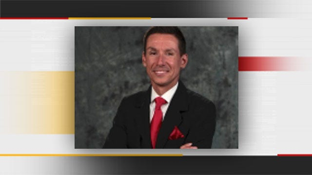 Justin Stolarik, OU Marching Band Director, Steps Down