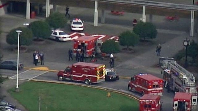 At Least 2 Dead, Several Wounded In Washington State School Shooting