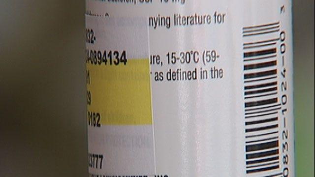 Cleveland Co. Deputies Plan Prescription Drug Roundup
