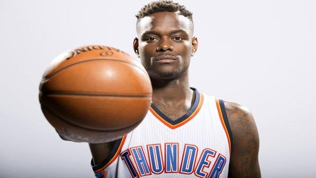 Thunder Notes: Morrow Injured, Thomas Guaranteed Roster Spot