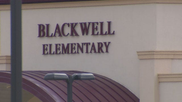 Blackwell Teacher Volunteers To Self-Quarantine After Trip To Africa